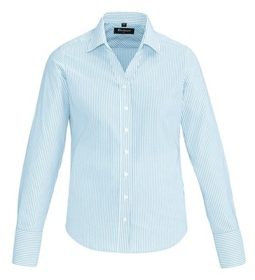 BC Vermont Ladies Long Sleeve Shirt 40210 3