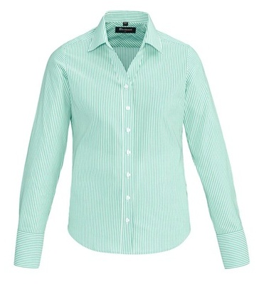 BC Vermont Ladies Long Sleeve Shirt 40210 4