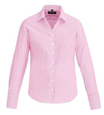 BC Vermont Ladies Long Sleeve Shirt 40210 5
