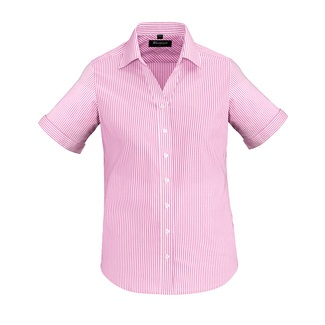 BC Vermont Ladies Short Sleeve Shirt 40212 5