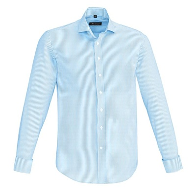 BC Vermont Mens Long Sleeve Shirt 40220 3