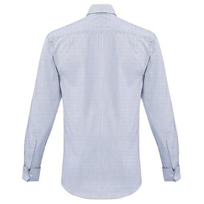 BC Vermont Mens Long Sleeve Shirt 40220 6