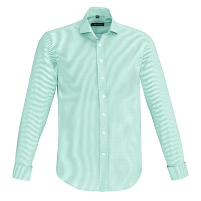 BC Vermont Mens Long Sleeve Shirt 40220 4