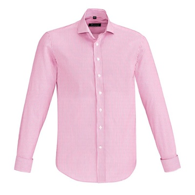 BC Vermont Mens Long Sleeve Shirt 40220 5