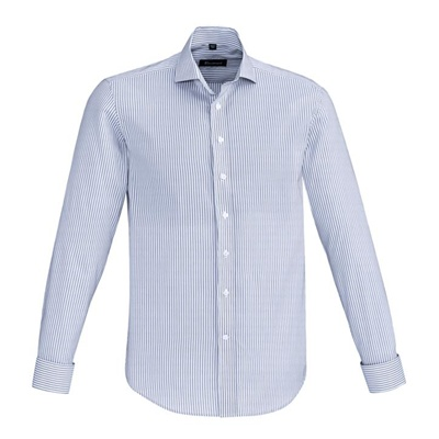 BC Vermont Mens Long Sleeve Shirt 40220 2