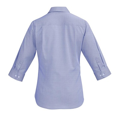 BC Hudson Ladies 3/4 Sleeve Shirt 40311 6