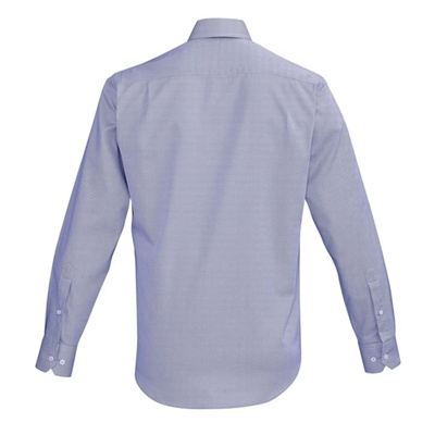 BC Hudson Mens Long Sleeve Shirt 40320 6