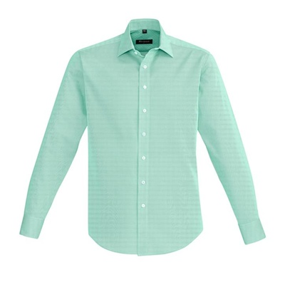 BC Hudson Mens Long Sleeve Shirt 40320 4
