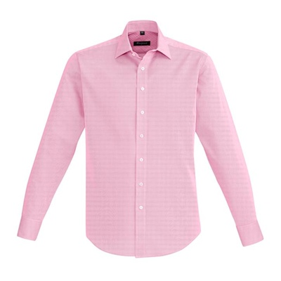 BC Hudson Mens Long Sleeve Shirt 40320