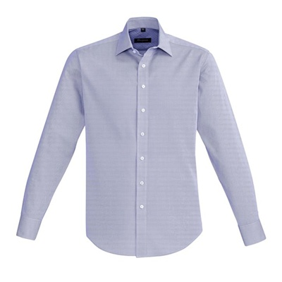 BC Hudson Mens Long Sleeve Shirt 40320 2
