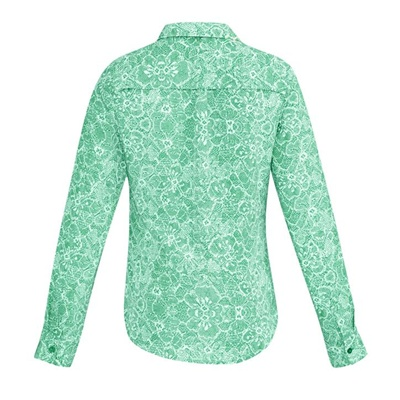 BC Solanda Ladies Print Long Sleeve Shirt 40510 6