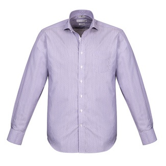 BC Calais Mens Long Sleeve Shirt 41710 4