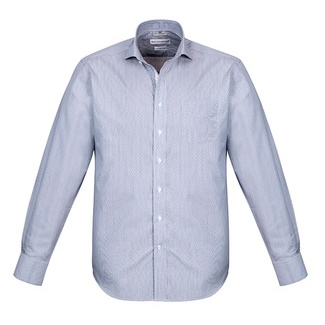 BC Calais Mens Long Sleeve Shirt 41710 2