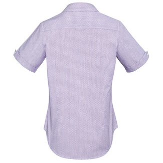 BC Calais Ladies Short Sleeve Shirt 41722 5