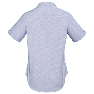 BC Calais Ladies Short Sleeve Shirt 41722
