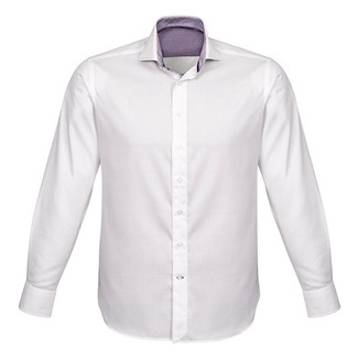 BC Herne Bay Mens Long Sleeve Shirt 41810 4