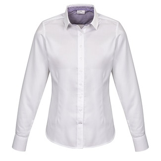 BC Herne Bay Ladies Long Sleeve Shirt 41820 5