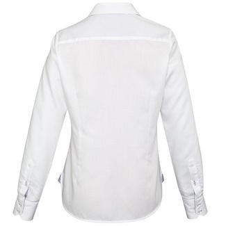 BC Herne Bay Ladies Long Sleeve Shirt 41820