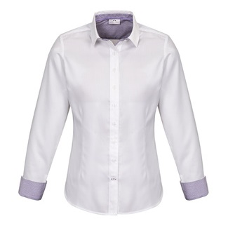 BC Herne Bay Ladies Long Sleeve Shirt 41820 6