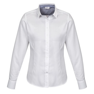 BC Herne Bay Ladies Long Sleeve Shirt 41820 2