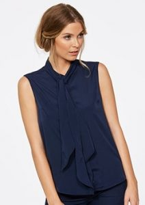 CR Ellie Ladies Sleeveless Blouse 6090N91