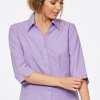 CR Climate Smart Ladies Semi Fitted 3/4 Sleeve Shirt 6301Q19
