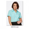 CR Climate Smart Ladies Semi Fitted Short Sleeve Shirt 6301S19