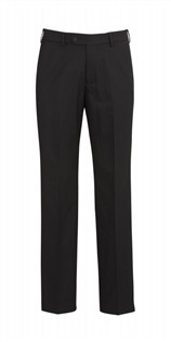 BC Mens Cool Stretch Plain Flat Front Pants 70112 4