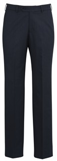 BC Mens Cool Stretch Plain Flat Front Pants 70112 3