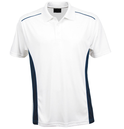 Stencil Player Mens Polo 7011 6