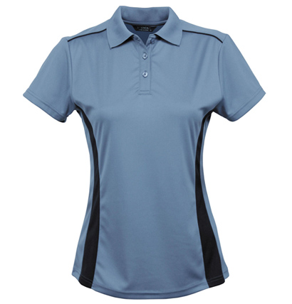 Stencil Player Ladies Polo 7111 5