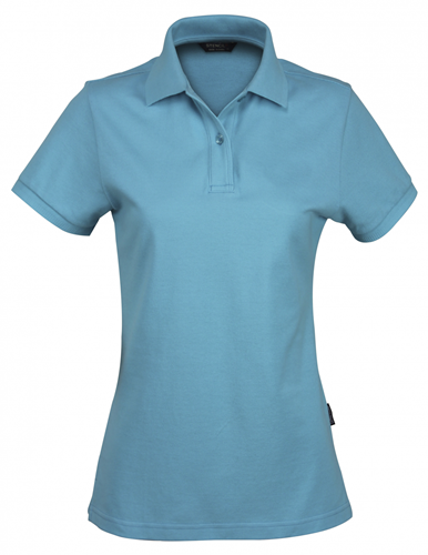Stencil Traverse Ladies Polo 7115 3
