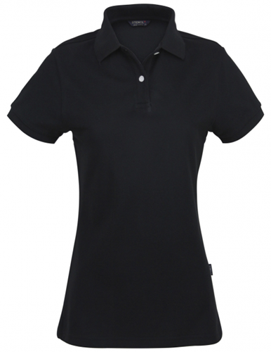 Stencil Traverse Ladies Polo 7115 7