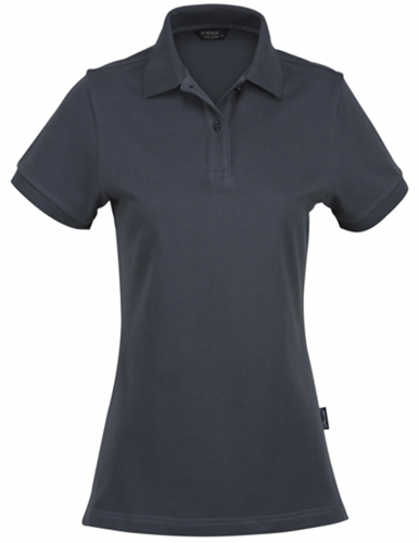 Stencil Traverse Ladies Polo 7115 6