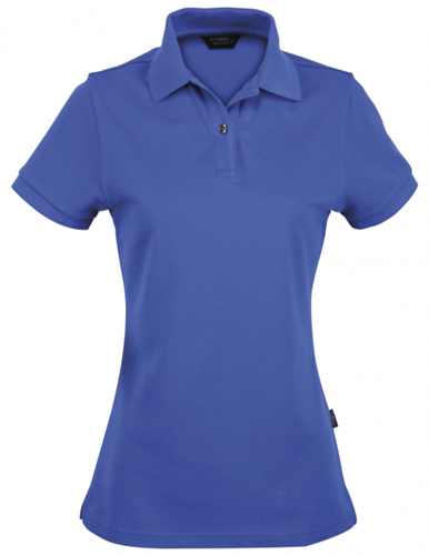 Stencil Traverse Ladies Polo 7115 4