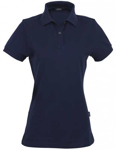 Stencil Traverse Ladies Polo 7115 5