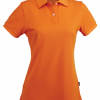 Stencil Traverse Ladies Polo 7115