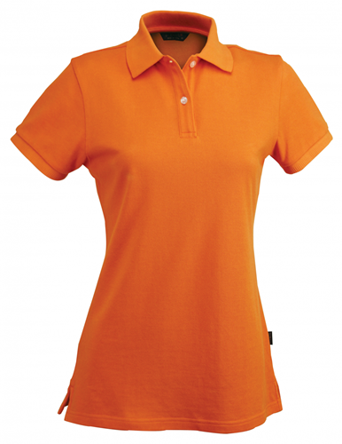 Stencil Traverse Ladies Polo 7115 8