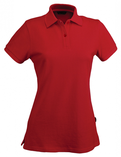 Stencil Traverse Ladies Polo 7115 10