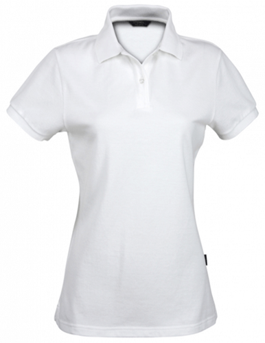 Stencil Traverse Ladies Polo 7115 2