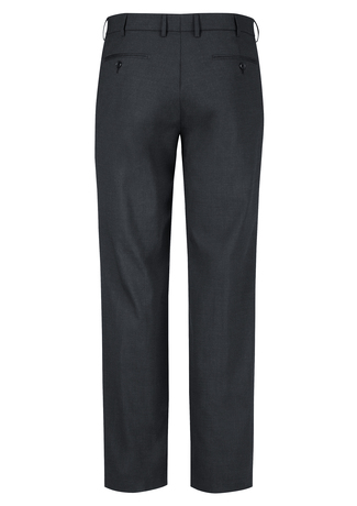 BC Mens Wool Stretch Adjustable Waist Pants 74014