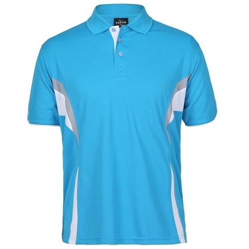 JB Cool Adults Polo 7COP 8