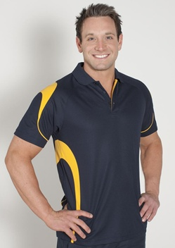 JB Bell Adults Polo 7BEL