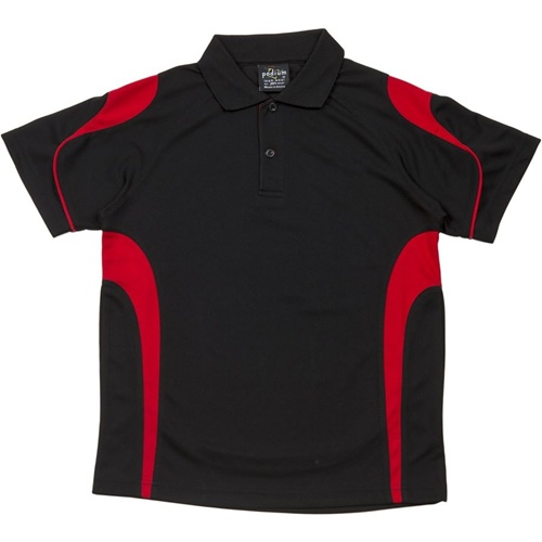 JB Bell Kids Polo 7BELK 8