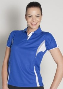JB Cool Ladies Polo 7COP1