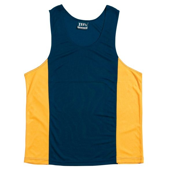 JB Contrast Adults Singlet 7PCS 5