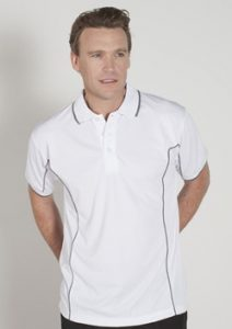 JB Piping Adults Short Sleeve Polo 7PIP