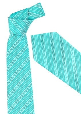 BC Mens Self Stripe Tie 99101 4