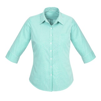 Adv Lindsey Ladies 3/4 Sleeve Shirt A41011 6