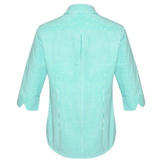 Adv Lindsey Ladies 3/4 Sleeve Shirt A41011 7